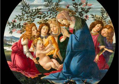 Sandro Botticelli 014