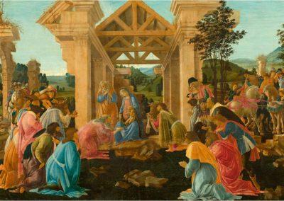 Sandro Botticelli 016