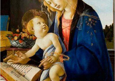 Sandro Botticelli 017