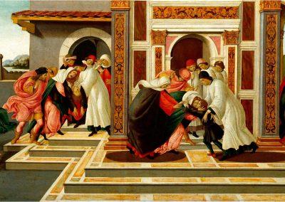 Sandro Botticelli 026