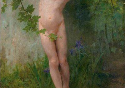 William Adolphe Bouguereau 073