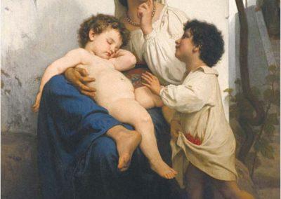 William Adolphe Bouguereau 108