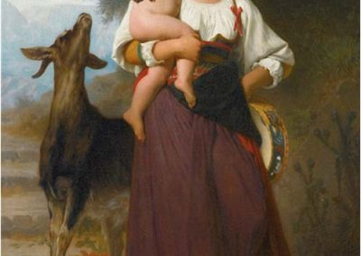William Adolphe Bouguereau 111
