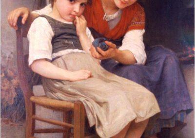 William Adolphe Bouguereau 114