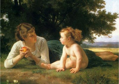 William Adolphe Bouguereau 115