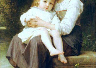 William Adolphe Bouguereau 116