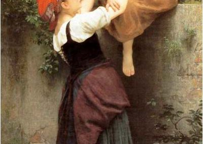 William Adolphe Bouguereau 120