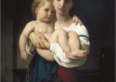 William Adolphe Bouguereau 128