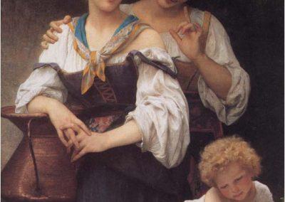 William Adolphe Bouguereau 131