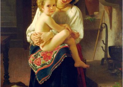William Adolphe Bouguereau 133
