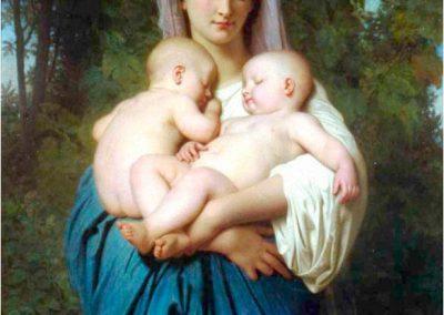 William Adolphe Bouguereau 134