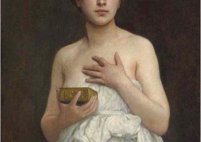 William Adolphe Bouguereau 137