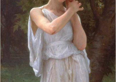 William Adolphe Bouguereau 139