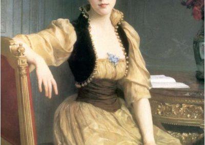 William Adolphe Bouguereau 141