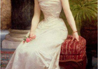 William Adolphe Bouguereau 142