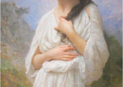 William Adolphe Bouguereau 144