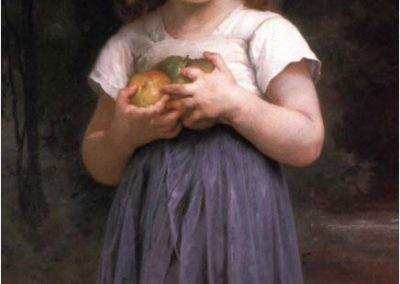 William Adolphe Bouguereau 151