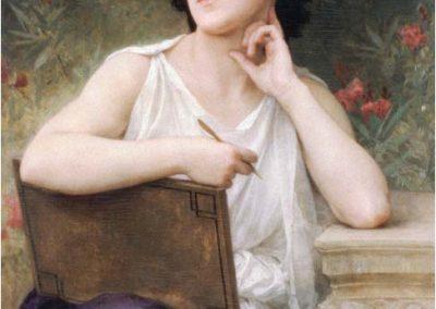 William Adolphe Bouguereau 155