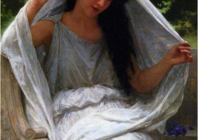 William Adolphe Bouguereau 157