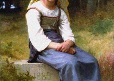 William Adolphe Bouguereau 158