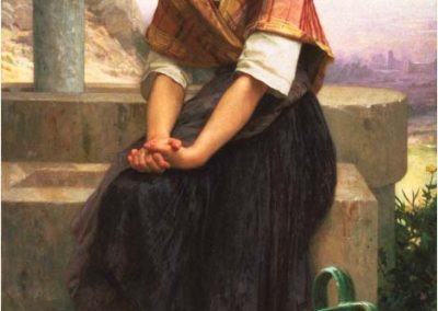 William Adolphe Bouguereau 160