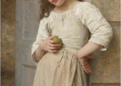 William Adolphe Bouguereau 161