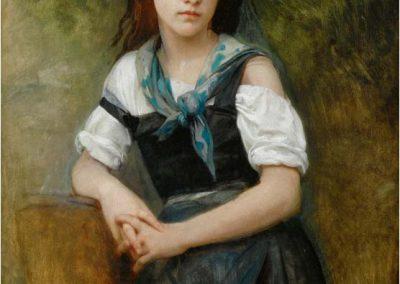 William Adolphe Bouguereau 168