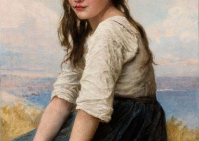William Adolphe Bouguereau 170