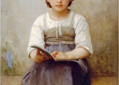 William Adolphe Bouguereau 171