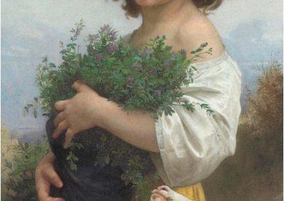William Adolphe Bouguereau 173