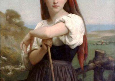 William Adolphe Bouguereau 176