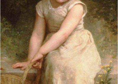 William Adolphe Bouguereau 179
