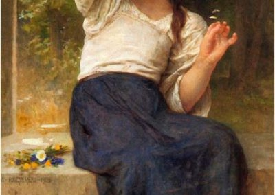 William Adolphe Bouguereau 181