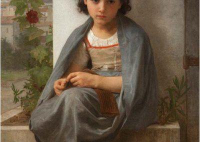 William Adolphe Bouguereau 182