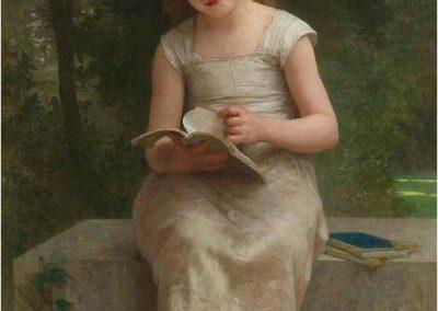 William Adolphe Bouguereau 184