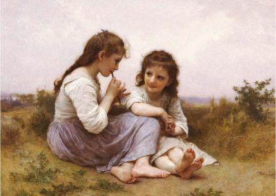William Adolphe Bouguereau 185