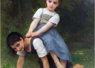 William Adolphe Bouguereau 187