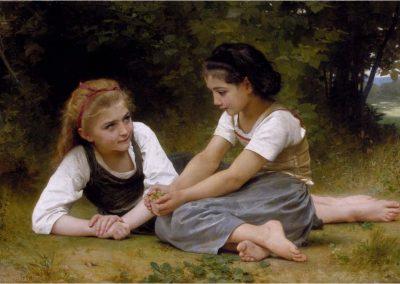 William Adolphe Bouguereau 188