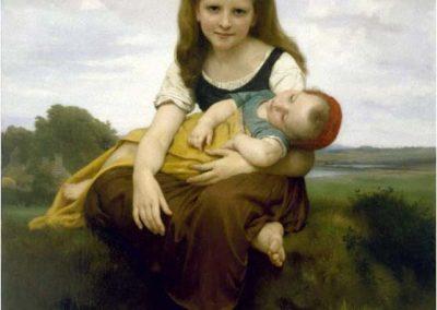 William Adolphe Bouguereau 189