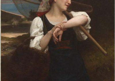 William Adolphe Bouguereau 190
