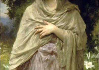 William Adolphe Bouguereau 196