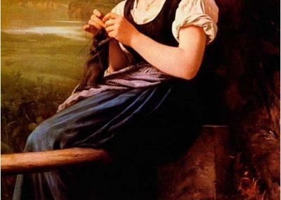 William Adolphe Bouguereau 198