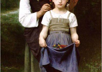 William Adolphe Bouguereau 199