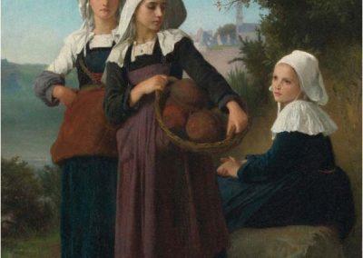 William Adolphe Bouguereau 200