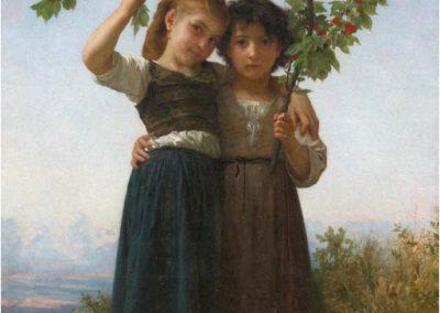 William Adolphe Bouguereau 201