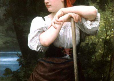 William Adolphe Bouguereau 202