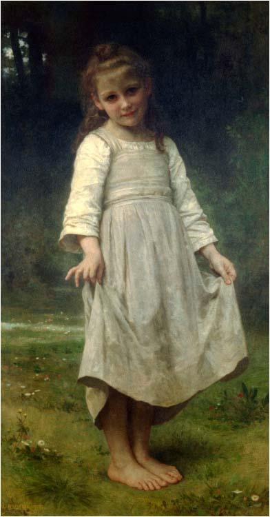 William Adolphe Bouguereau 204