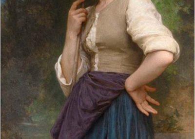William Adolphe Bouguereau 205