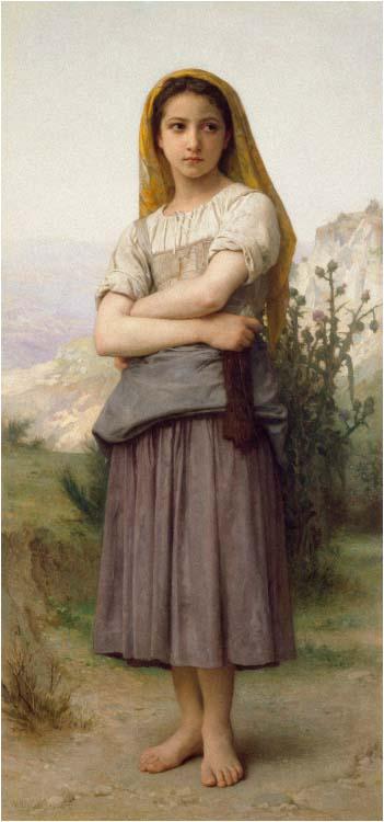 William Adolphe Bouguereau 216