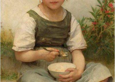 William Adolphe Bouguereau 218